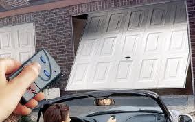 Garage Door Remote Clicker Redmond