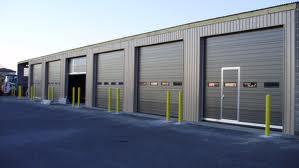 Commercial Garage Door Repair Redmond