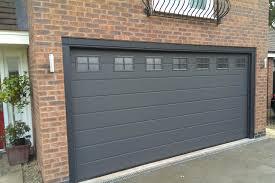 Electric Garage Door Redmond