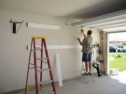 Garage Door Maintenance Redmond
